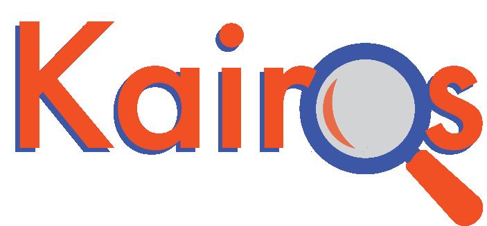 Kairos Web Footer Logo