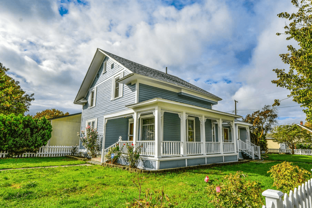 Factors that Influence a Home's Appraised Value