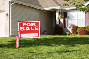 Buying a Distressed Property